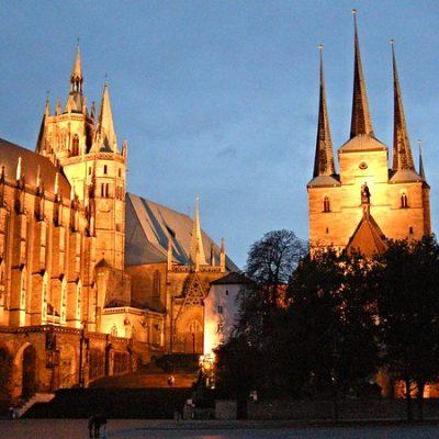 1214期教堂鐘聲再鳴響